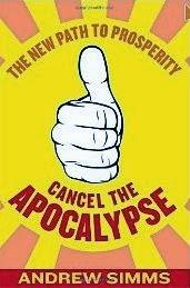 Cancel the apocalypse review