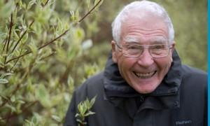 environmental scientist James Lovelock