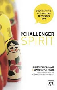 Challenger Spirit