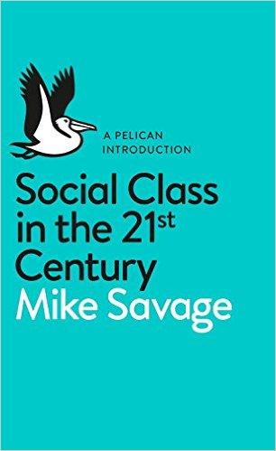 Social Class 21st Centuary